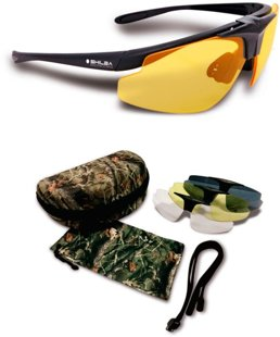 DEVICES AND ACCESSORIES FOR HUNTERS