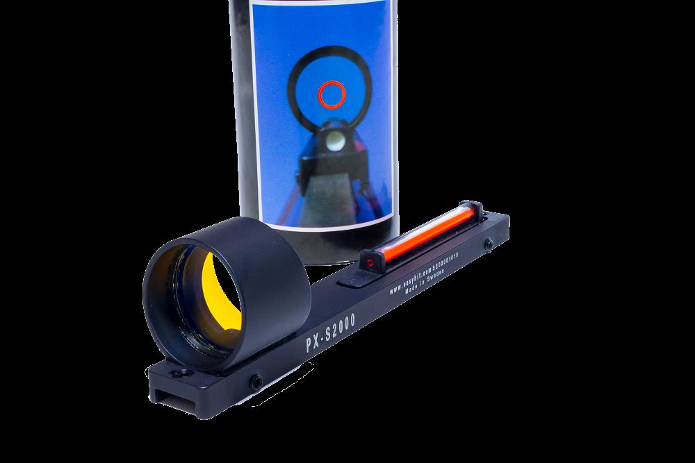 Kolimātors EasyHit PXS-2000 RING/DOT