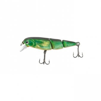 "Vobleris Lineaeffe ""Jointed Minnow"" (8cm, 9gr) art.150-5302428"