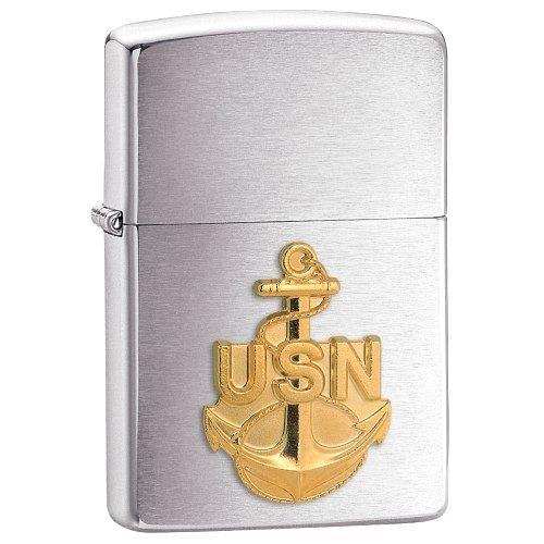 """ZIPPO šķīltava """"Navy™ 280ANC"""" art.280ANC"""