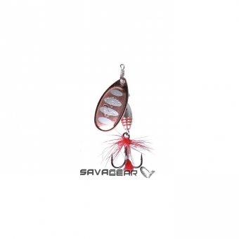 "Vizulis ""SG Rotex Spinner"" (№2a, 4gr) art.283-50726"