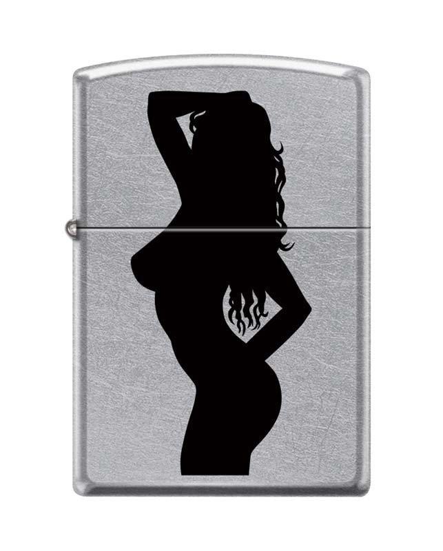 """ZIPPO šķiltavas """"Curvy Lady"""" 28936 art.63071"""