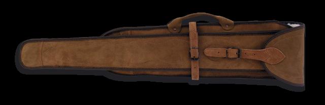 Ādas soma ieročiem 78cm  Martinez Albainox art.34606