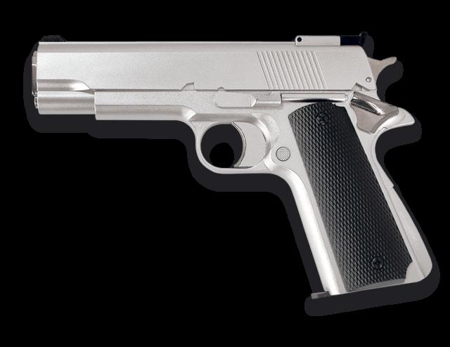 AirSoft пистолет Martinez Albainox Gas BB art.35102