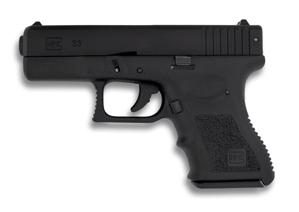 AirSoft pistole Martinez Albainox HFC Heavy art. 35144