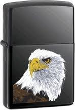 "ZIPPO šķiltavas ""Eagle"" 20165 art.10405"