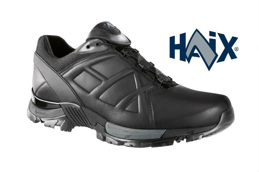 Zābaki HAIX Black Eagle Tactical 20 Low