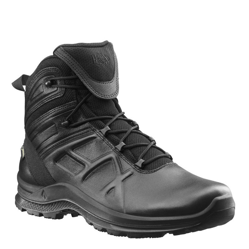 Zābaki HAIX Black Eagle Tactical 2.0 GTX Mid 6""