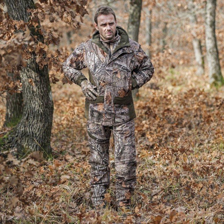 d75ba511ccb20 Jacket Hillman Bolt - Jackets, trousers, camouflage-set - Hunting ...