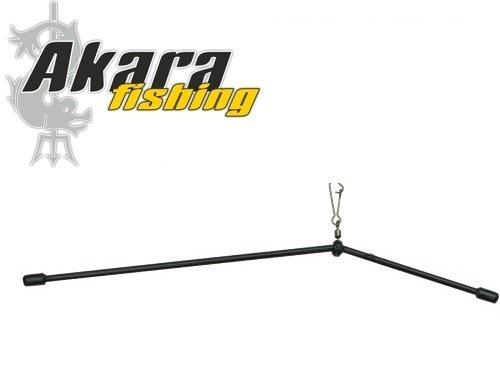 Distancers - pretsavērpējs Akara 2233 (izliekts, 15+5 cm) art.AZAL-15/5