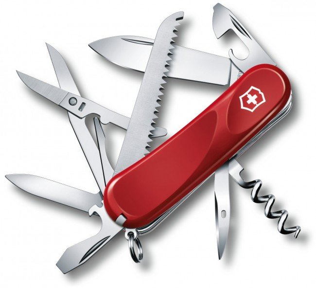 Nazis Victorinox Evolution 17 art.64105