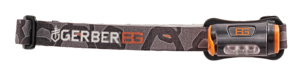 Lukturis Gerber Bear Grylls Hands-Free Torch art.31-001028