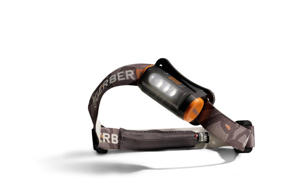Lukturis Gerber Bear Grylls Hands-Free Torch art.31-001028