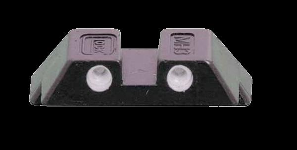 Tēmeklis 6,1mm tritija priekš pistole Glock 42