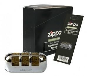 ZIPPO roku sildītāja katalītiskā degļa elements art.44003