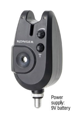 "Signalizātors ""Konger"" ECO №2 art.940100105"