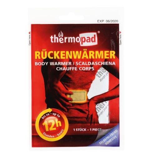 "Thermopad Sildenis ""Bodywarmer"" art.78030"