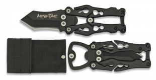 Pocket knife Martinez Albainox Mini Tac art. 02102