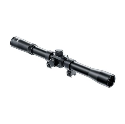 Scope 4x20 (not illuminated)