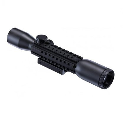 Scope 4x32 TriTac (not illuminated)