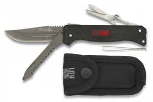 Нож Multi-Tools Martinez Albainox RUI