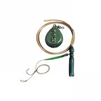 Sistēma karpu makšķerēšanai Lineaeffe art.150-8024810