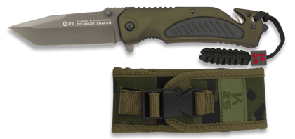 Knife Martinez Albainox Tactical art.19580