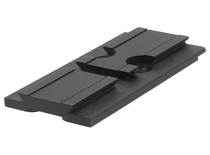 ACRO ADAPTER PLATE FOR GLOCK MOS