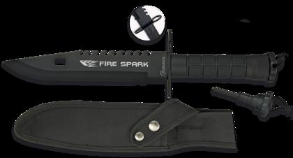 Нож Martinez Albainox Fire Spark art.31890