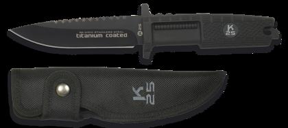 Нож Martinez Albainox Tactical K25 art.31910