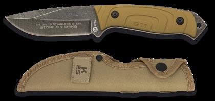 Нож Martinez Albainox Tactical Stone Finishing art.31975