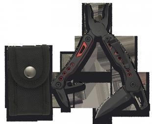 Комплект инструментов Martinez Albainox Aluminium