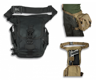 Tactical bag Martinez Albainox