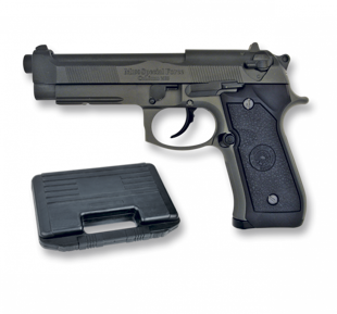 AirSoft пистолет Martinez Albainox HFC арт. 35003