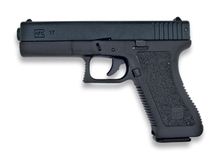 AirSoft pistol Martinez Albainox HFC Heavy art. 35122