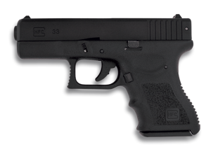 AirSoft pistol Martinez Albainox HFC Heavy art. 35144