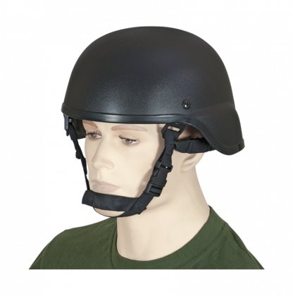 AirSoft Tactical Helmet Martinez Albainox art.3552