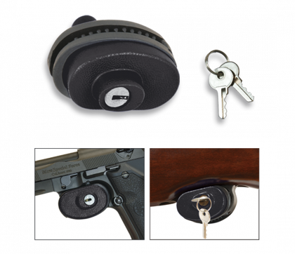 Lock trigger Martinez Albainox art.35546