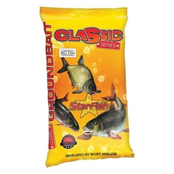 """Ground bait """"Classic Feeder"""" (1kg)"""
