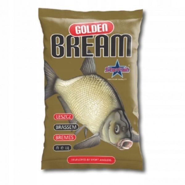 "Barība ""Golden Bream Plaudis"" (2.5kg)"