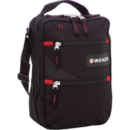 Vertical mini boarding bag Wenger art.18262166WG