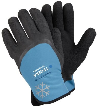 Synthetic glove, Winter-lined TEGERA® 684 art.684-10
