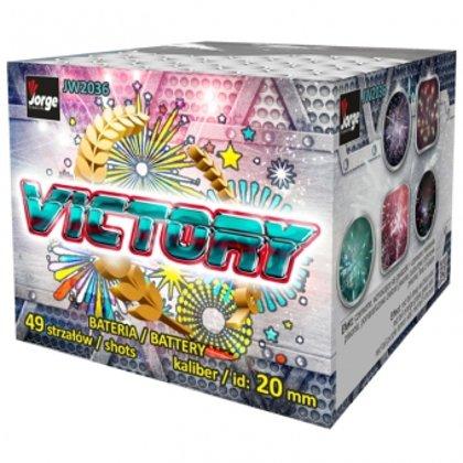 """Салютный блок """"Victory"""""""