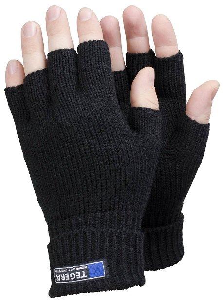 Cimdi TEGERA® 790 adīti bez pirkstiem art.790-10