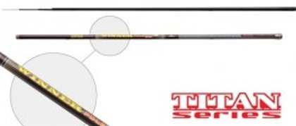 Удилище LB SURF MASTER «Titan WINNER Pole IM-10» 7014 (телеск., 5,00 м, карб., 280 г, тест: 5-30 г) б/к