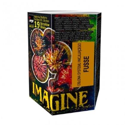 "Салютный блок ""Imagine"""