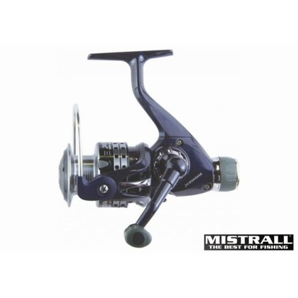 "Reel Mistrall ""Xenon"" 3000 RD with spare spool art.KM-1013330"