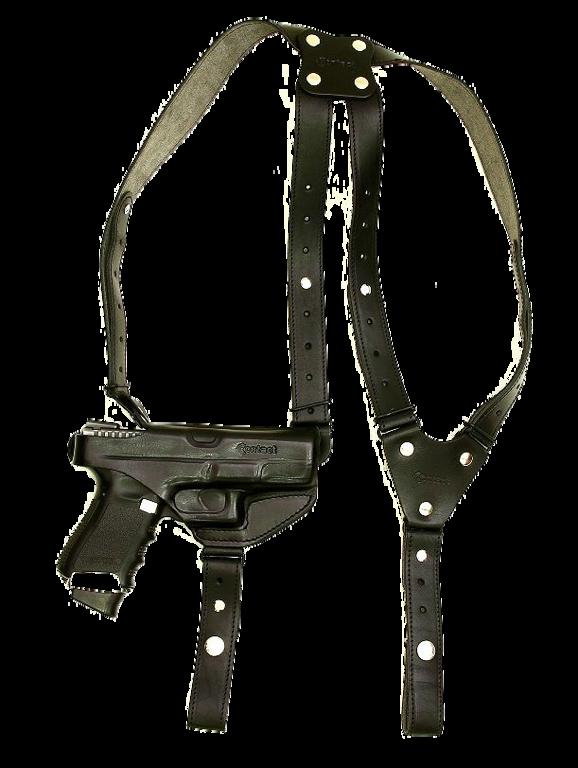 Система плечевой кобуры, ручной формовки OPM-H