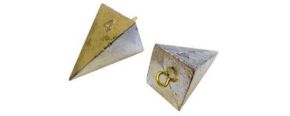 Akara Sinker PBB pyramide 120 g, 145 g art.PBB-1293-1