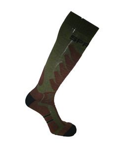 "Носки Primavera ""Hunting&Fishing"" STEP CONTROL COMPRESSION 950"